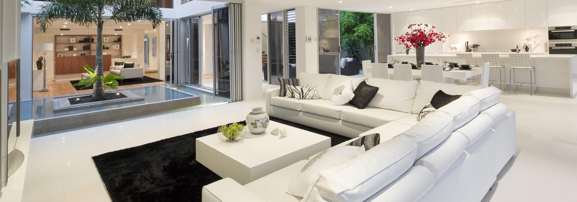 Luksusowy apartament w centrum