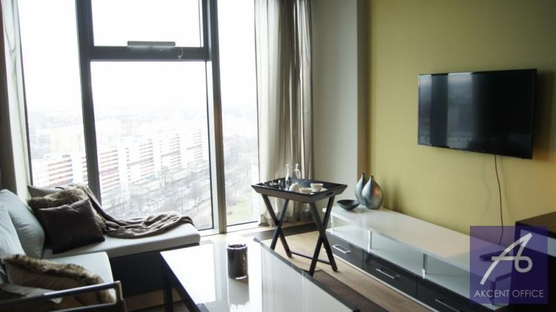 Luksusowy apartament blisko centrum