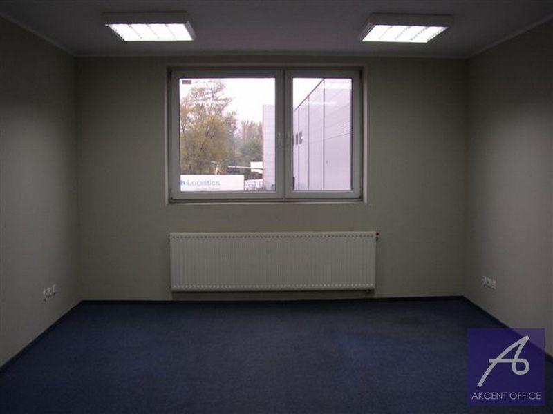 Atrakcyjne biura na Krzykach