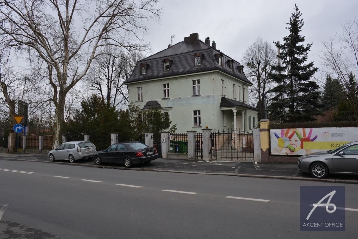 Komfortowy dom na Krzykach