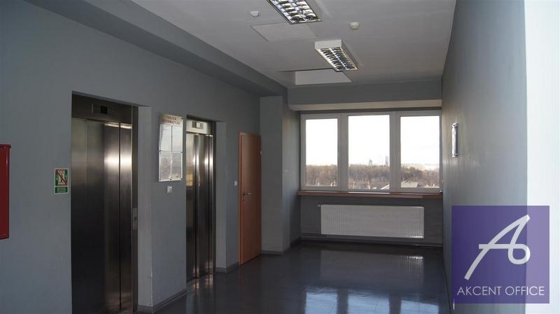 Atrakcyjne powierzchnie biurowe w centrum.