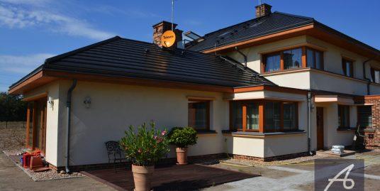 Luksusowy nowy dom (Sprzedany!)