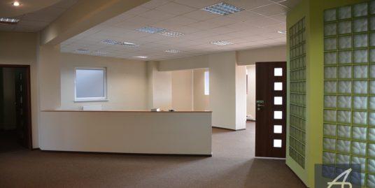 Atrakcyjne biura w dobrej cenie