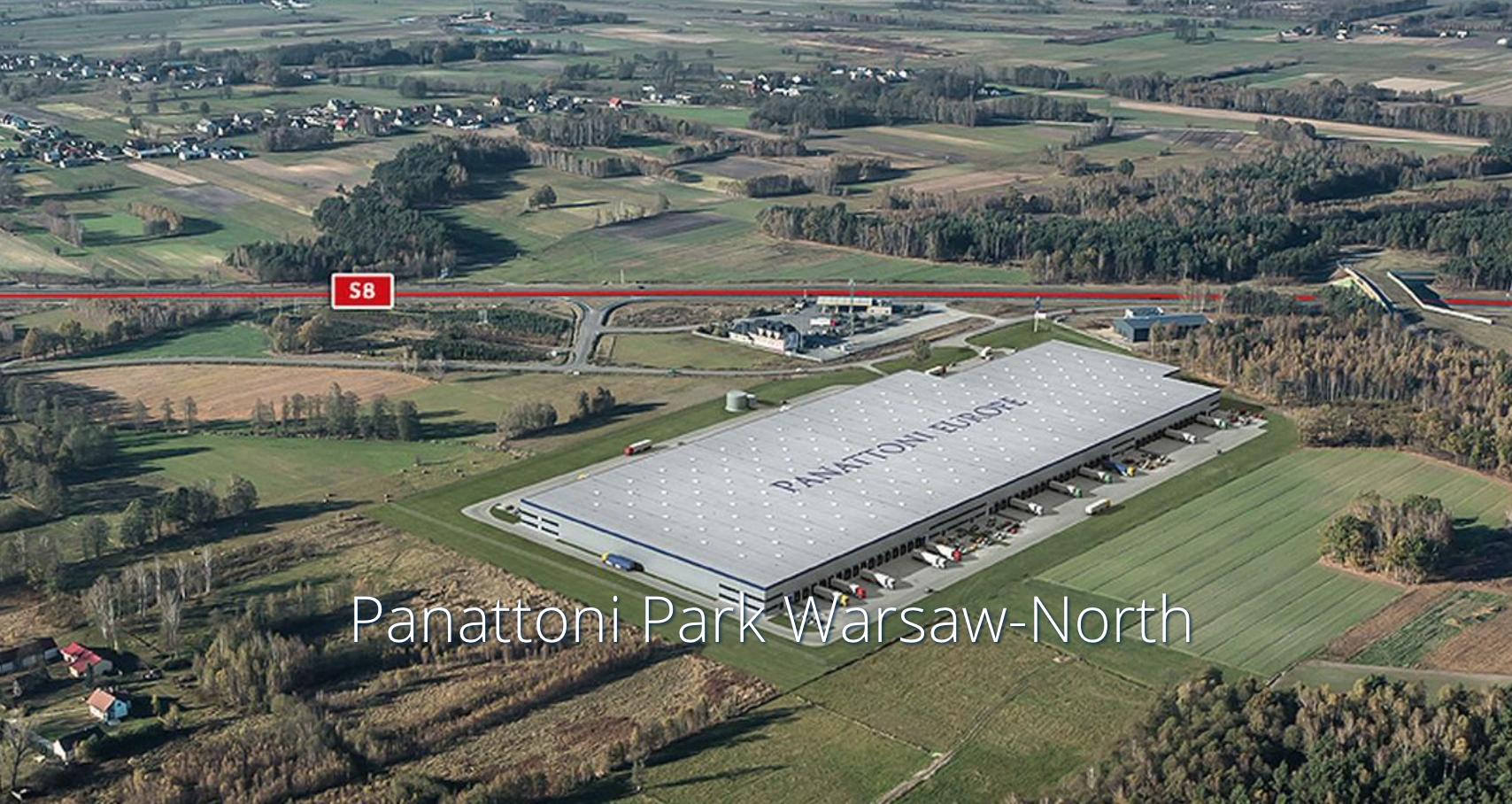Panattoni Park Warsaw-North