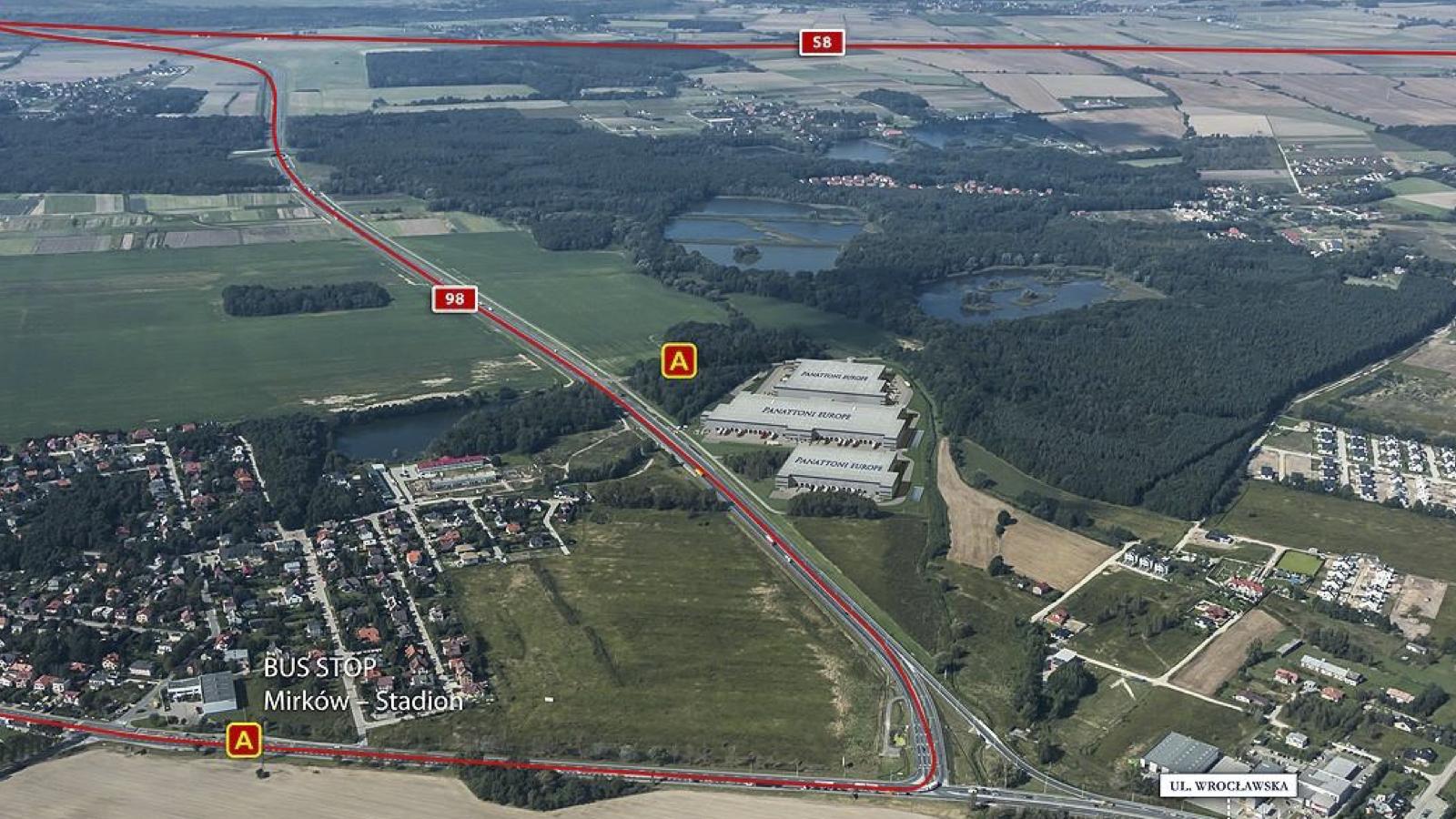 Panattoni Park Wrocław V