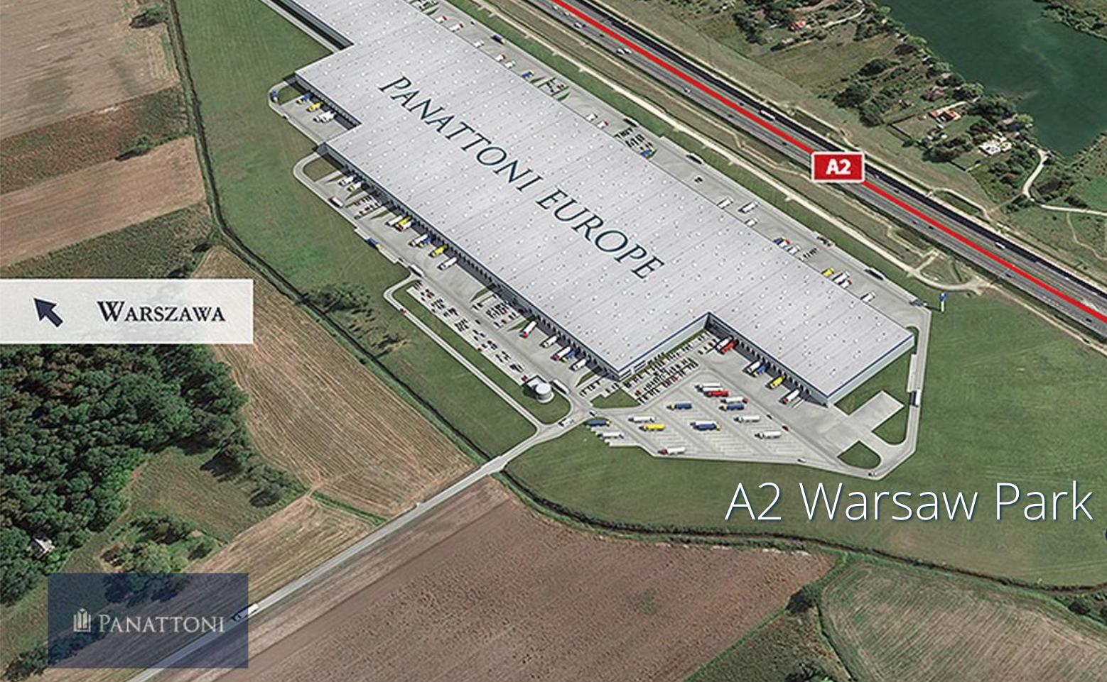 A2 Warsaw Park