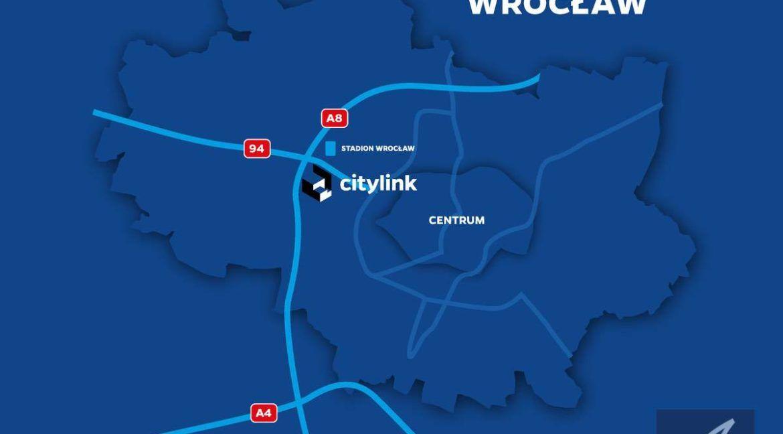 Citylink-Wroclaw-na-mapie-Wroclawia