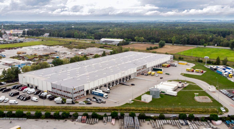 Eurologis Centrum Logistyczne