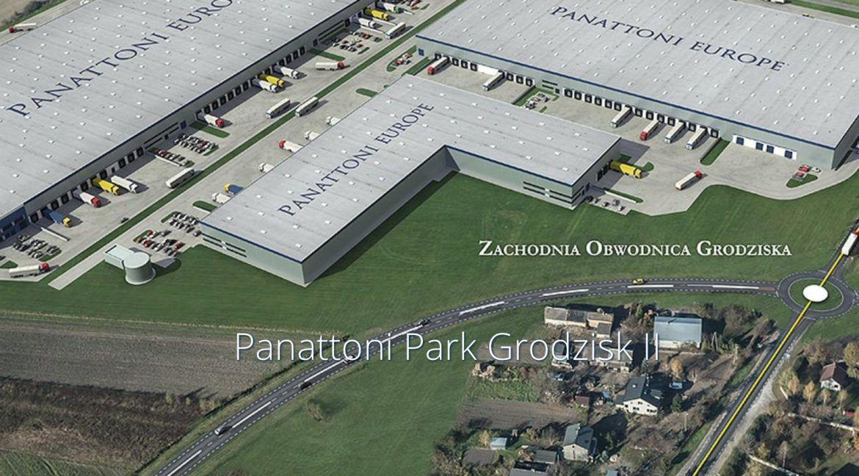 Panattoni Park Grodzisk II
