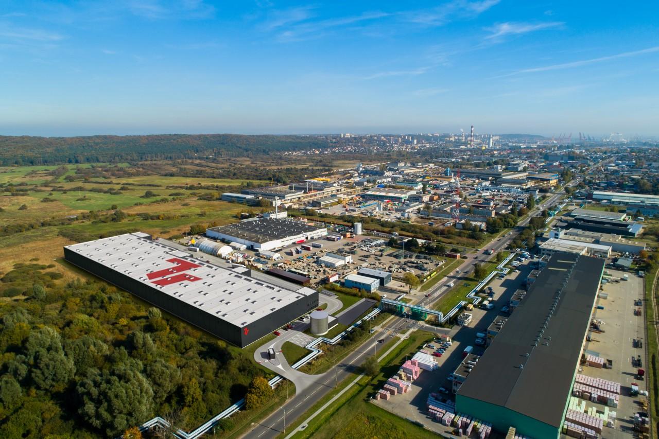 7R City Flex Gdynia
