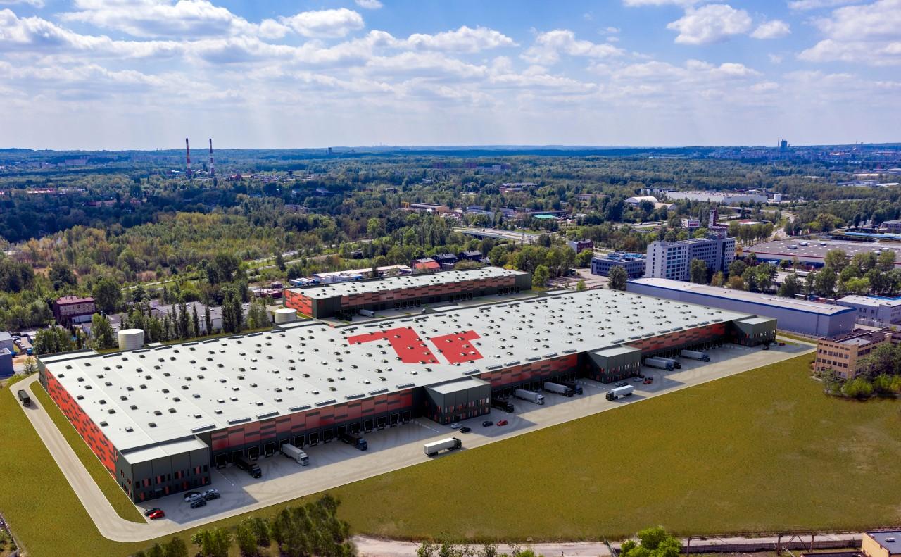 7R Park Katowice II
