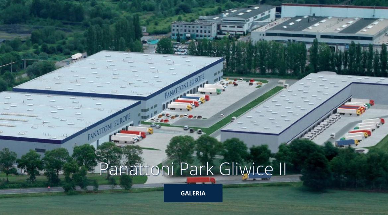 Panattoni Park Gliwice II