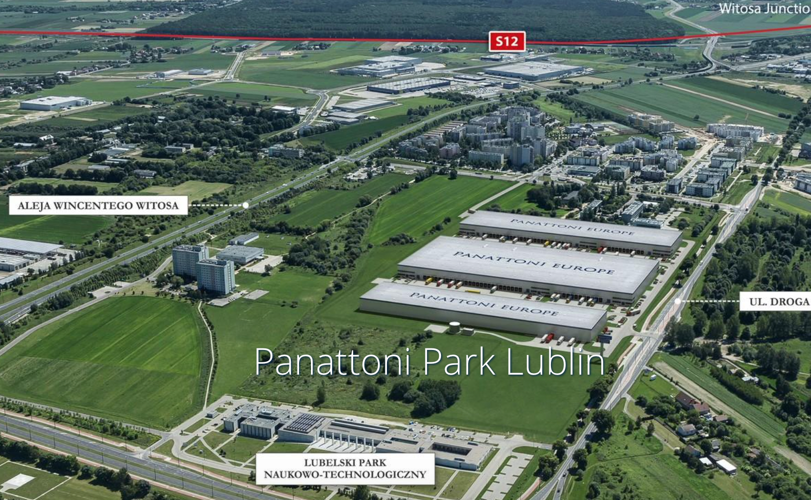 Panattoni Park Lublin