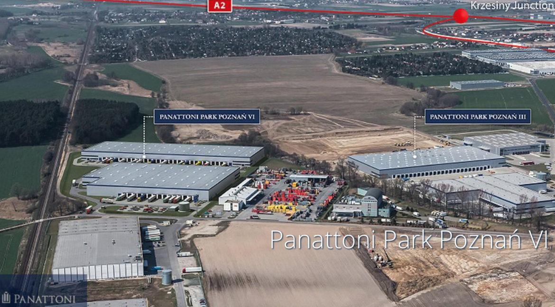 Panattoni Park Poznań VI