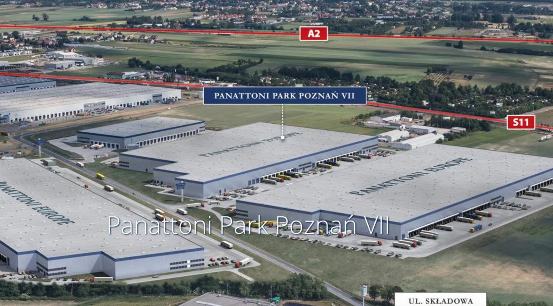 Panattoni Park Poznań VII