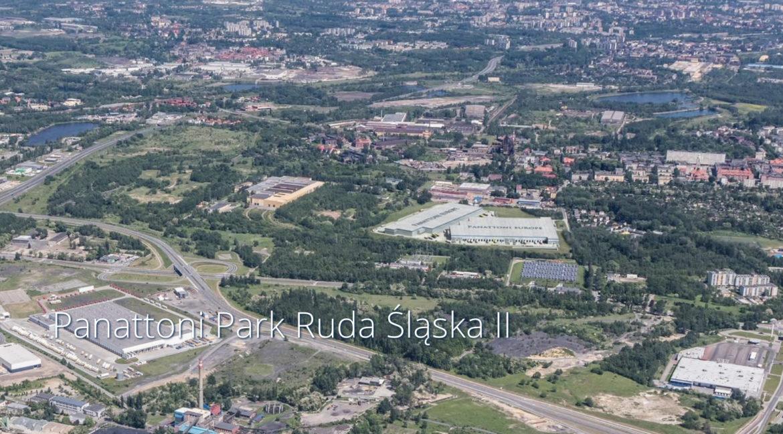 Panattoni Park Ruda Śląska II