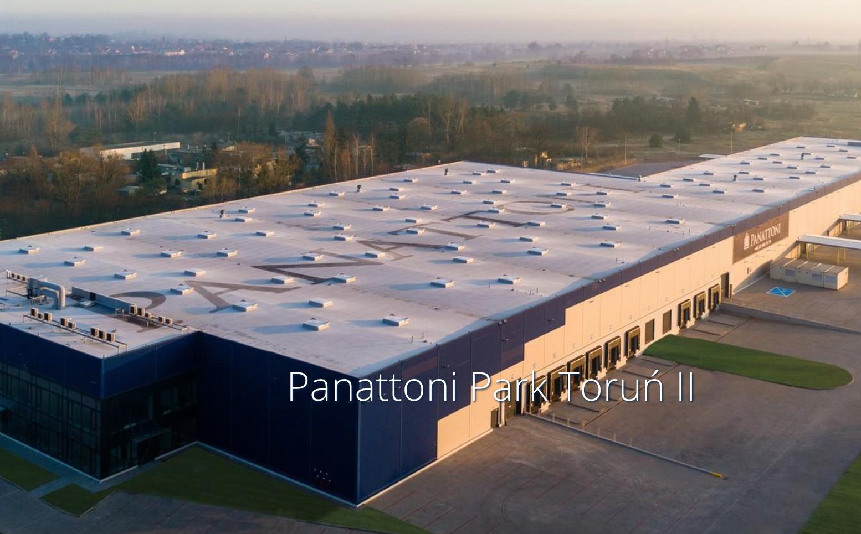 Panattoni Park Toruń II