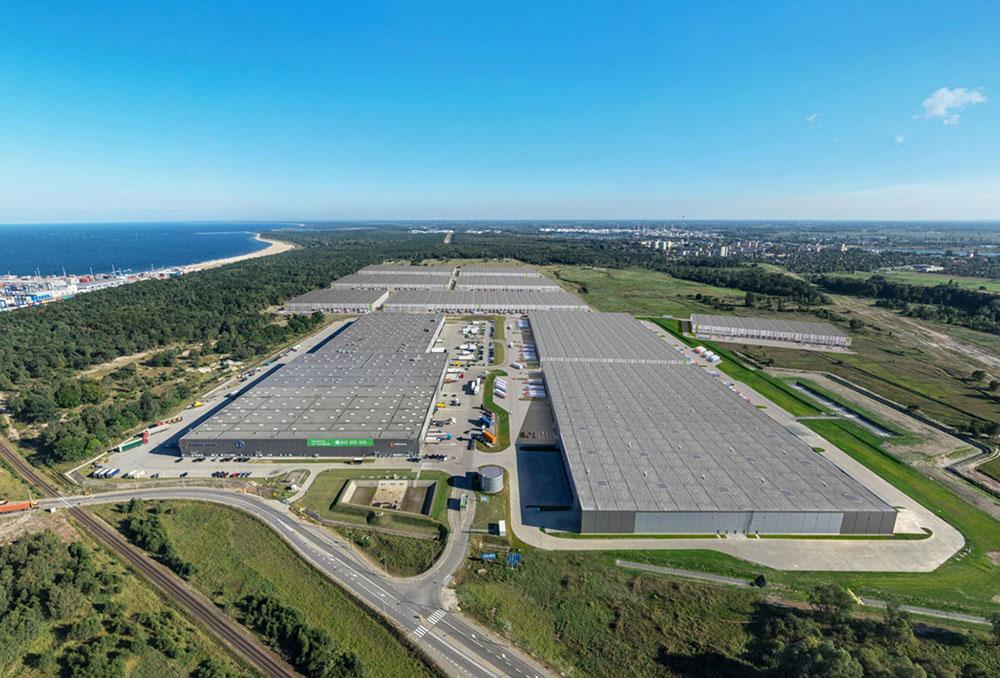 Pomeranian Logistics Centre