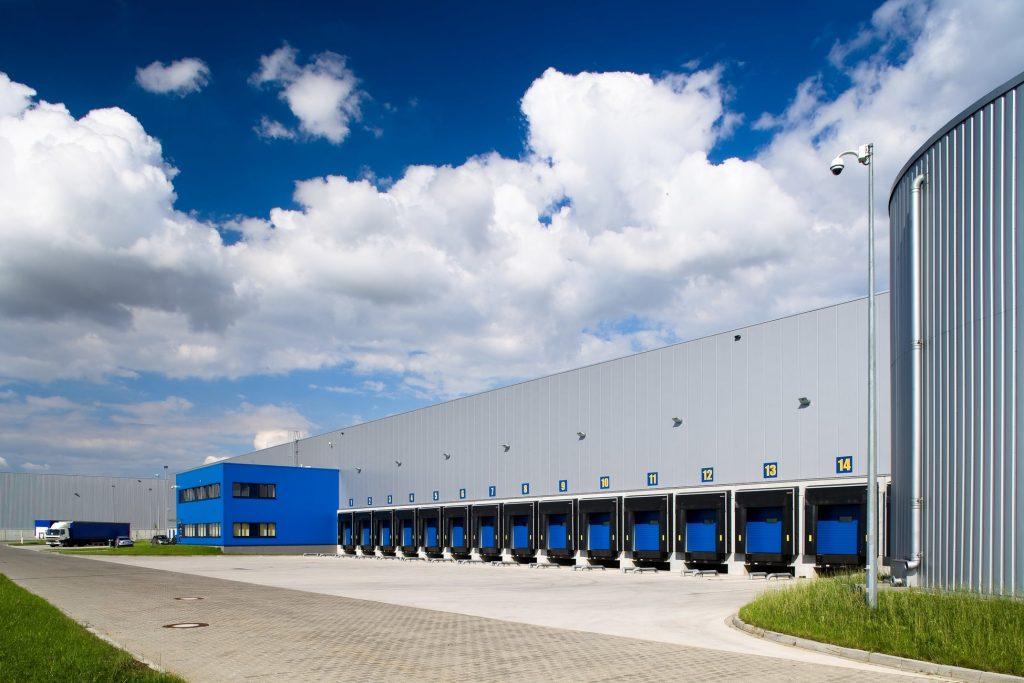Toruń Logistics Centre