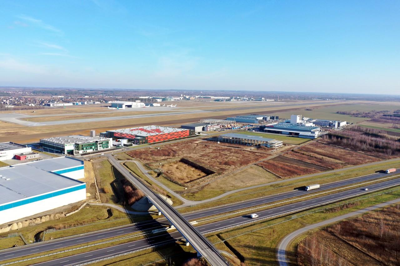 7R City Flex Rzeszów Airport I