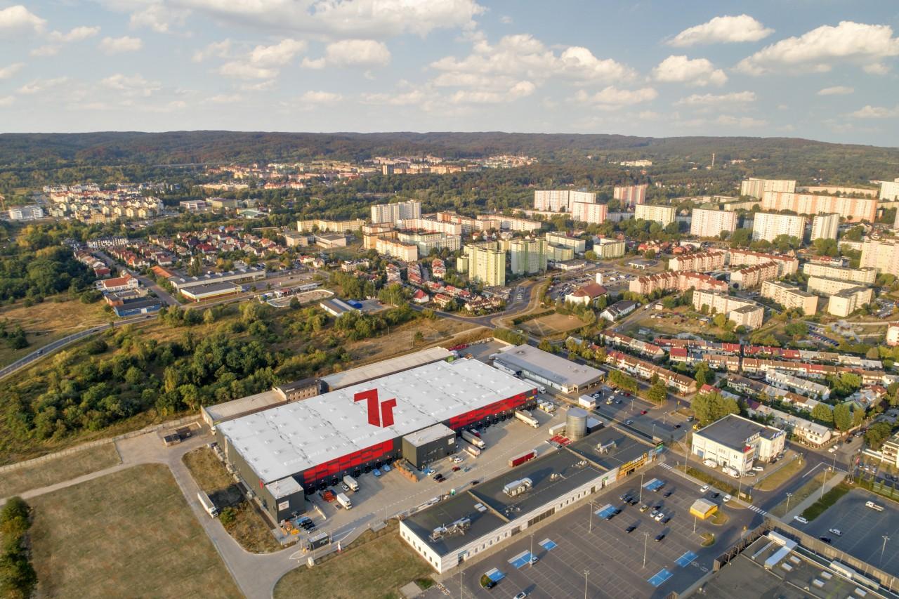 7R City Flex Szczecin
