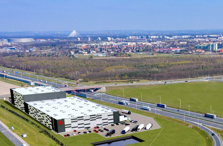 7R City Flex Wrocław Airport