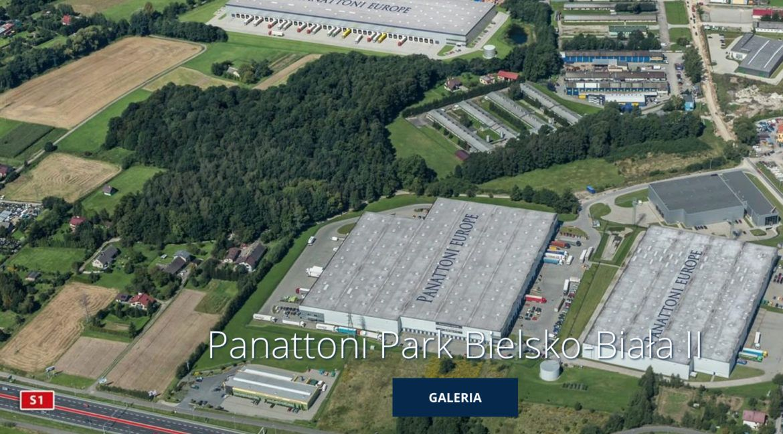 Panattoni Park Bielsko-Biała II