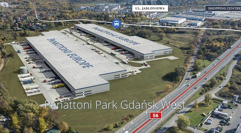 Panattoni Park Gdańsk West
