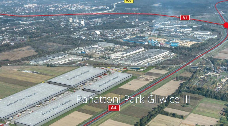 Panattoni Park Gliwice III