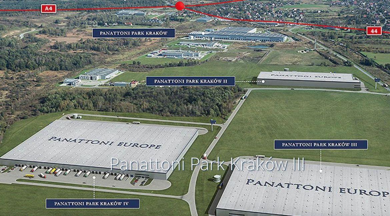 Panattoni Park Kraków III