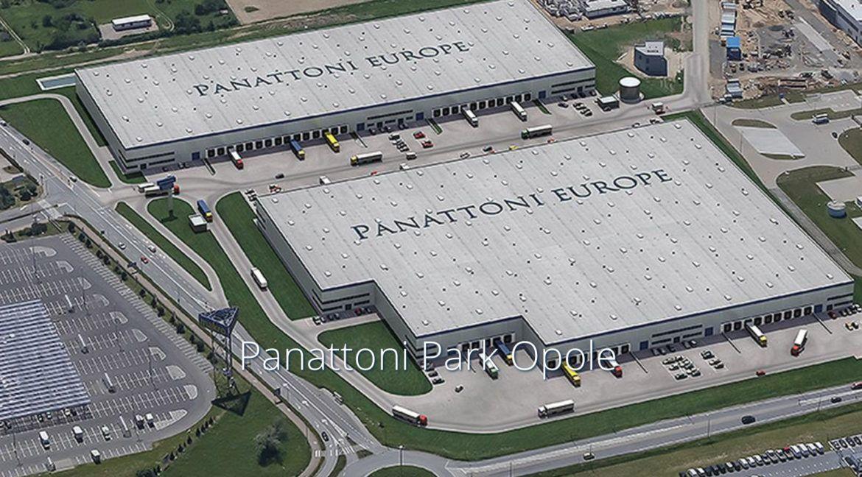 Panattoni Park Opole