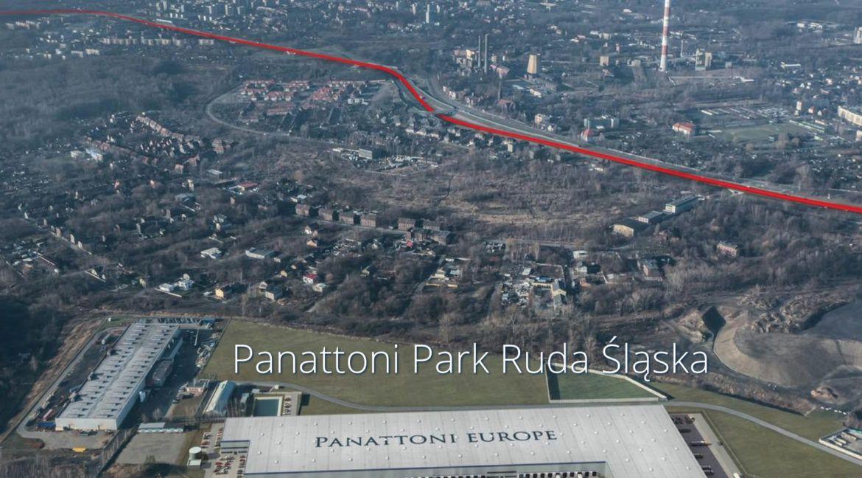 Panattoni Park Ruda Śląska