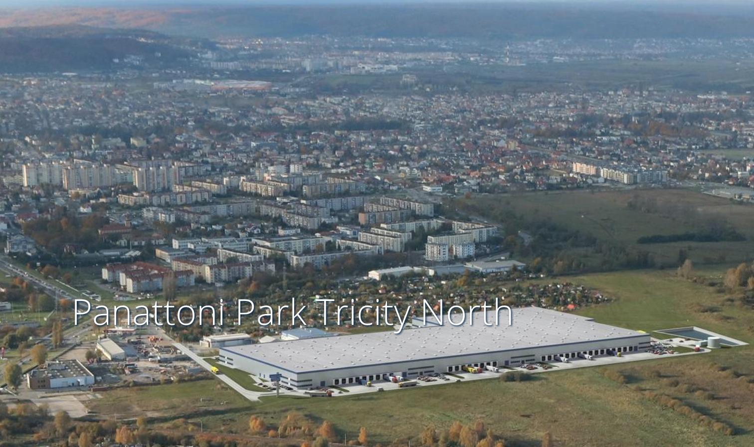 Panattoni Park Tricity North