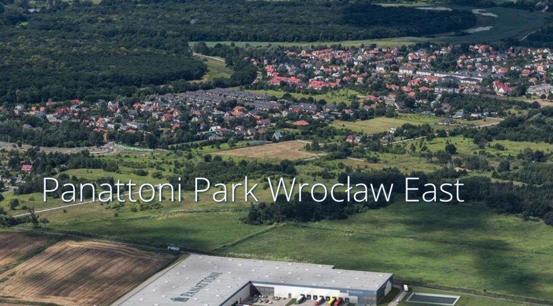 Pnattoni Park Wrocław East