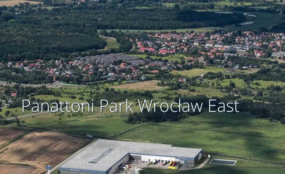 Panattoni Park Wrocław East